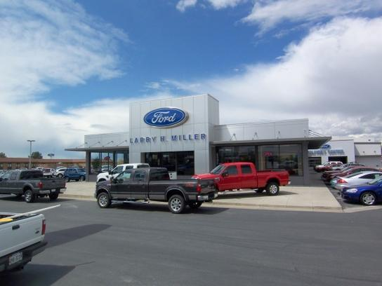 Larry H Miller Used Cars Sandy >> Larry H. Miller Ford Lincoln Draper : Sandy, UT 84070 Car Dealership, and Auto Financing ...