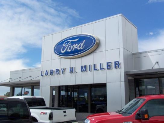 Larry H Miller Ford Sandy >> Larry H. Miller Ford Lincoln Draper : Sandy, UT 84070 Car Dealership, and Auto Financing ...