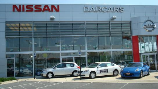 Darcars nissan of rockville rockville md 20855 car for Honda dealer rockville