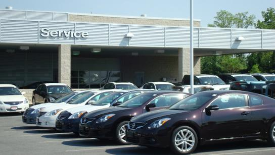 Contact us new honda dealership serving washington dc for Washington dc honda dealers