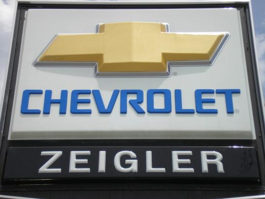 Zeigler Chevrolet Claysburg Pa 16625 Car Dealership