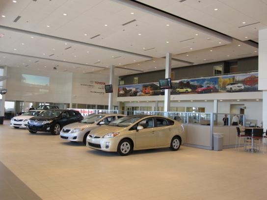 Camelback Toyota Phoenix Az 85014 Car Dealership And