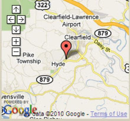 Used Car Dealers In Clearfield Pa