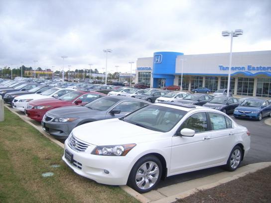 Honda dealer daphne al new and used car dealer honda for Honda dealerships in alabama