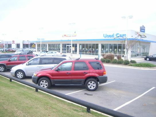 Tameron honda eastern shore facebook for Eastern motors used car
