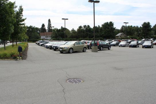 Car Dealers In South Portland Me
