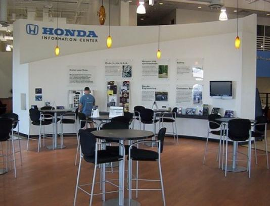 Findlay honda las vegas nv new used honda dealer in all for Honda dealer las vegas
