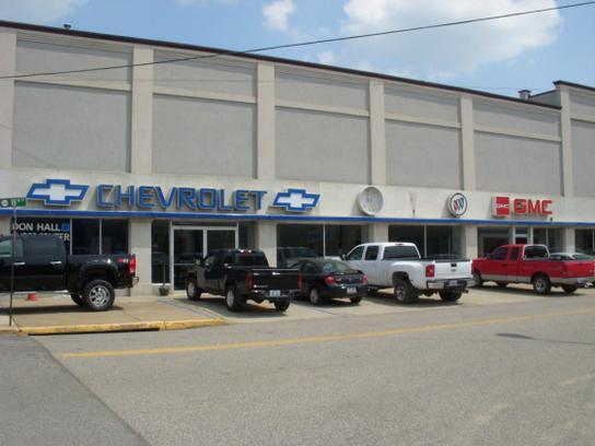 don hall gm supercenter ashland ky 41101 car dealership and auto financing autotrader. Black Bedroom Furniture Sets. Home Design Ideas