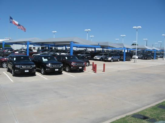 Used Car Dealerships In North Richland Hills