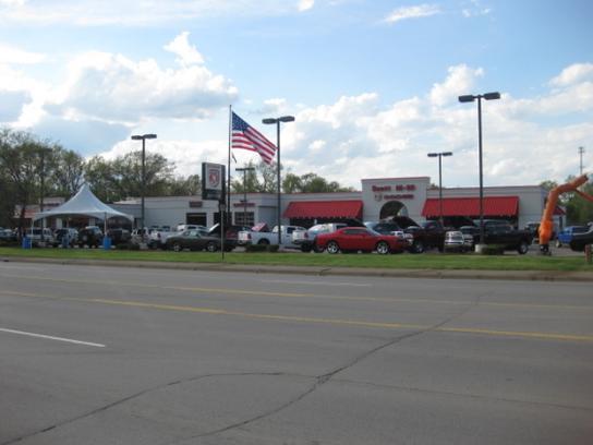 Szott M59 Dodge : Highland, MI 48356 Car Dealership, and ...