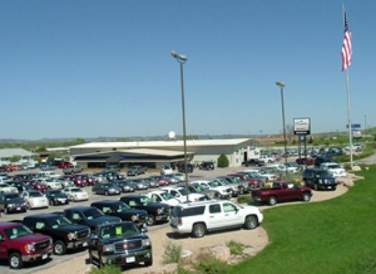 Spearfish motors for Spearfish motors spearfish sd