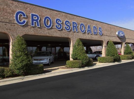crossroads ford of kernersville kernersville nc 27284 car dealership and auto financing. Black Bedroom Furniture Sets. Home Design Ideas