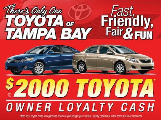 No Credit Check Car Dealers In Tampa
