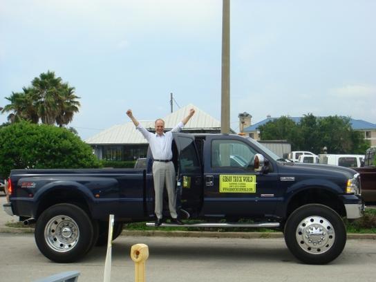 Gmc Dealer Orlando >> Gibson Truck World car dealership in Sanford, FL 32773 - Kelley Blue Book
