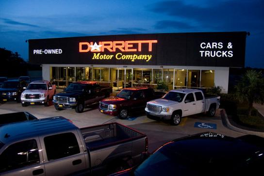 Durrett Motor Co. 1