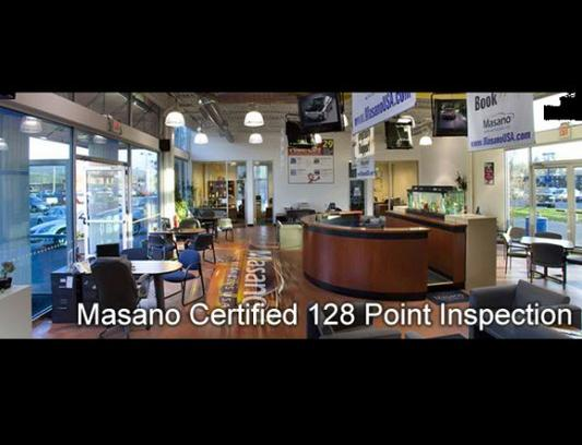 Tom Masano Auto Group Reading PA Car Dealership