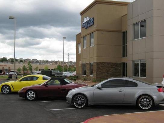 Rocky Mountain Auto Brokers Inc. : Colorado Springs, CO