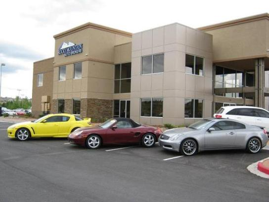 Rocky Mountain Auto Brokers Inc Car Dealership In