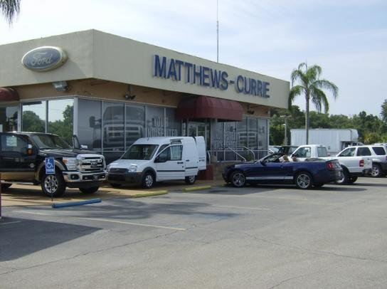 Matthews Currie Ford 3