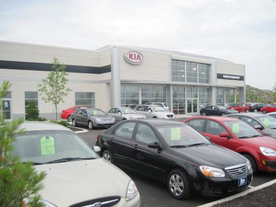 Lion Country Kia 2