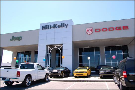 hill kelly dodge chrysler jeep pensacola fl 32505 car dealership and auto financing autotrader. Black Bedroom Furniture Sets. Home Design Ideas
