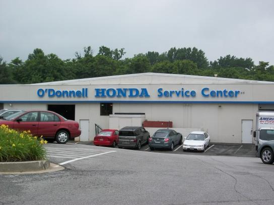 o 39 donnell honda ellicott city md 21043 car dealership