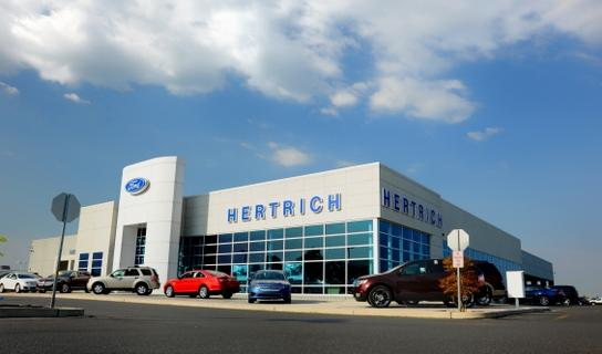hertrich ford lincoln milford de 19963 6129 car dealership and. Cars Review. Best American Auto & Cars Review