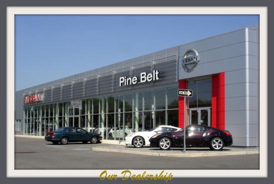 pine belt nissan of keyport keyport nj 07735 car dealership and auto financing autotrader. Black Bedroom Furniture Sets. Home Design Ideas