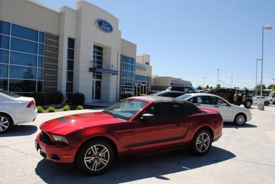 Lithia ford boise used cars for Lithia motors used cars