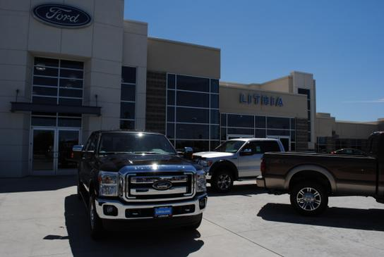 Lithia Ford Lincoln of Boise 1