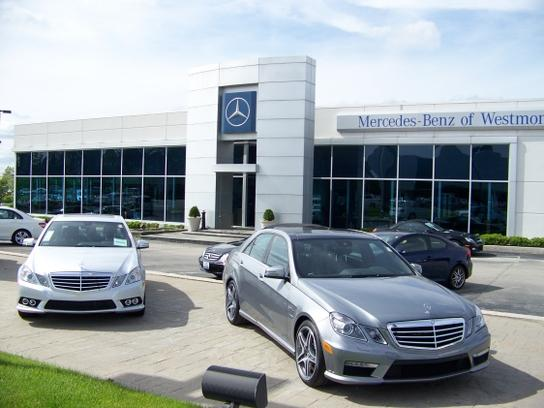 Used mercedes for sale westmont il mercedes benz of for Mercedes benz of westmont inventory