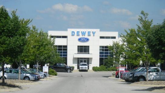 Dewey Ford 1