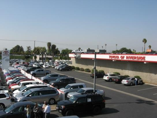 Toyota of Riverside