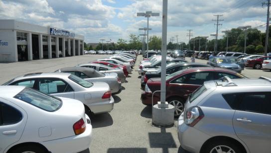 Schaumburg Car Dealers