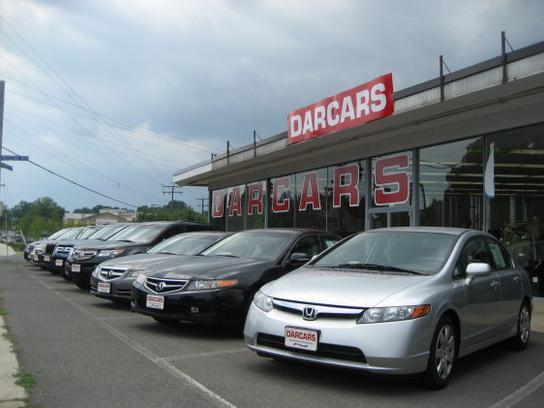 darcars of fairfax fairfax va 22030 car dealership and auto financing autotrader. Black Bedroom Furniture Sets. Home Design Ideas