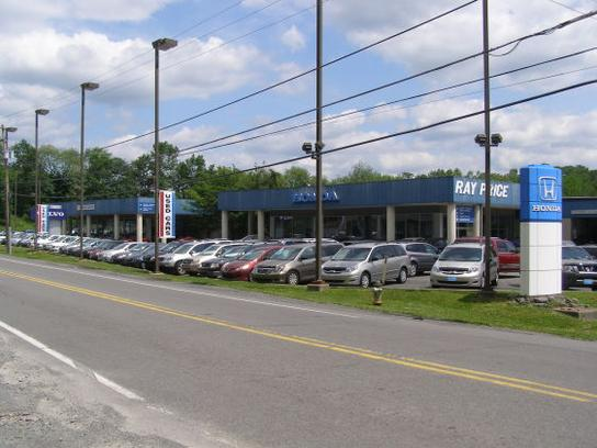Ray Price Honda >> Ray Price Mazda Volvo E Stroudsburg Pa 18301 Car Dealership