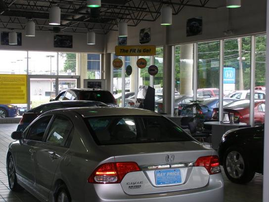 Ray Price Mazda Volvo E Stroudsburg Pa 18301 Car