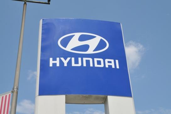 Heritage Hyundai Towson 2