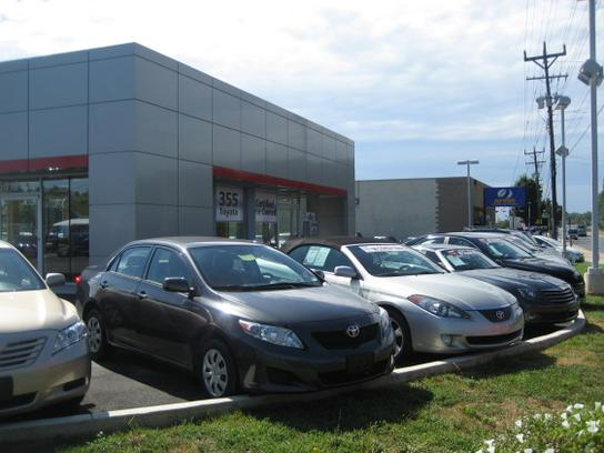 darcars 355 toyota rockville new and used toyota dealer autos post. Black Bedroom Furniture Sets. Home Design Ideas