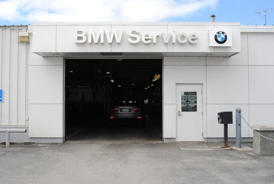 BMW of Anchorage 1