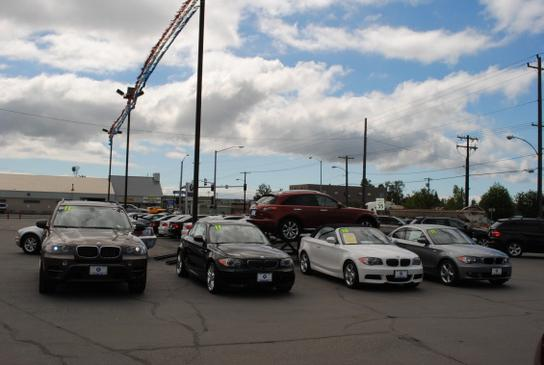 New Car Dealerships Anchorage Ak