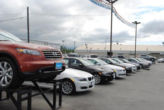 Car Dealerships Anchorage >> BMW of Anchorage : Anchorage, AK 99501 Car Dealership, and ...
