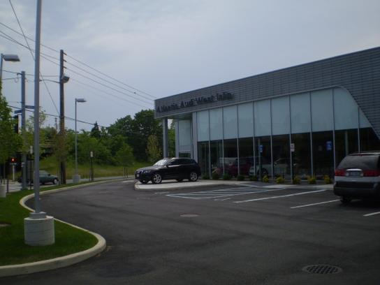 Atlantic Audi : West Islip, NY 11795-2015 Car Dealership, and Auto Financing - Autotrader