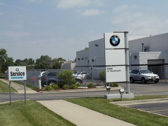 Laurel BMW of Westmont 2