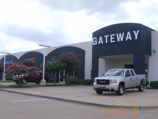 gateway buick gmc dallas tx autos post. Black Bedroom Furniture Sets. Home Design Ideas