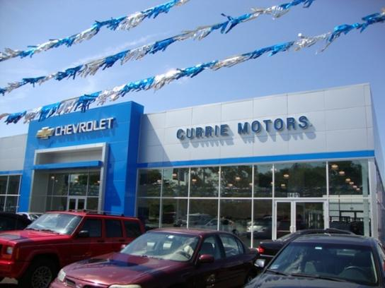 Currie Motors Chevrolet 3