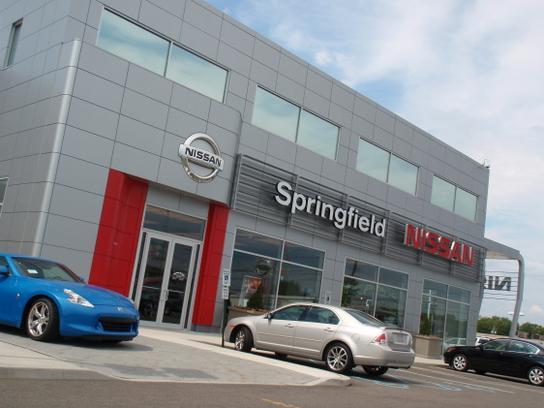 nissan world of springfield springfield nj 07081 car dealership and auto financing autotrader. Black Bedroom Furniture Sets. Home Design Ideas