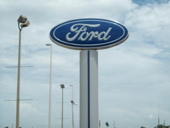 Weikert Ford Inc. 2