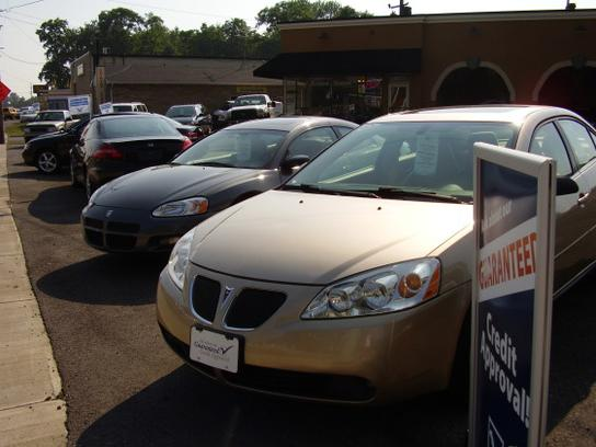 Action Motors Inc Car Dealership In Painesville Oh 44077