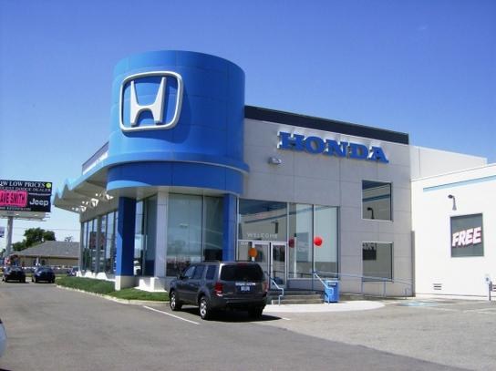 AutoNation Honda Spokane Valley 1
